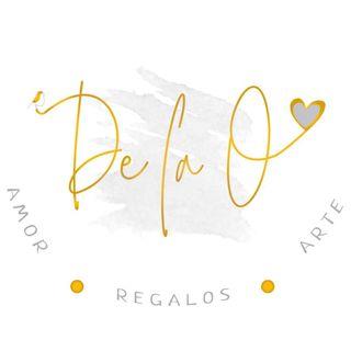 Logo de De La O creative