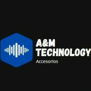 Logo de A&MTechnology