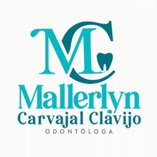 Logo de Dra. Mallerlyn Carvajal
