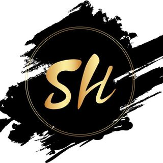 Logo de SH store