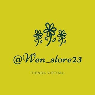 Logo de Wendy Martinez