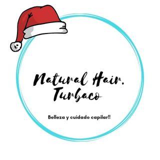 Logo de NATURAL HAIR TURBACO