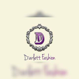 Logo de D'arlett Fashion