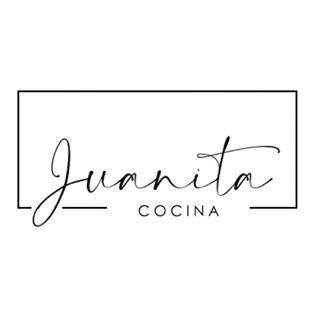 Logo de Juanita Cocina