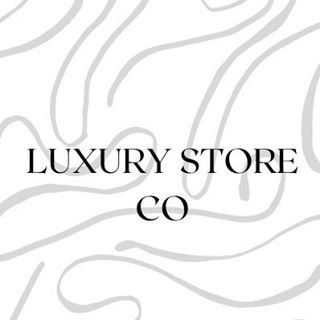 Logo de Luxury Store Colombia