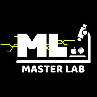 Logo de Masterlab