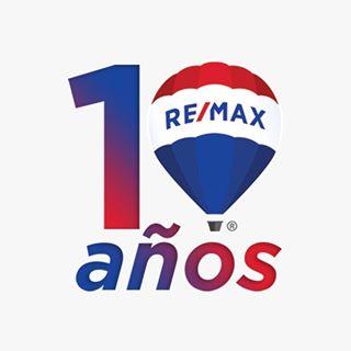 Logo de RE/MAX Colombia
