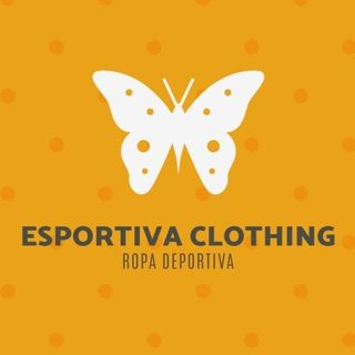 Logo de Esportiva Clothing