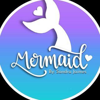 Logo de mermaid_sandrajaimes