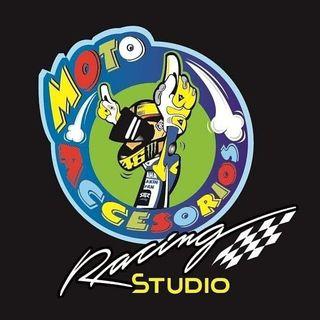Logo de Racing Studio Oficial