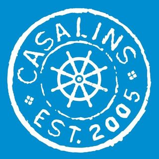 Logo de Casalins Restaurante