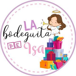 Logo de LA BODEGUITA DE ISA