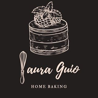 Logo de Laura Guio •Home Baking•