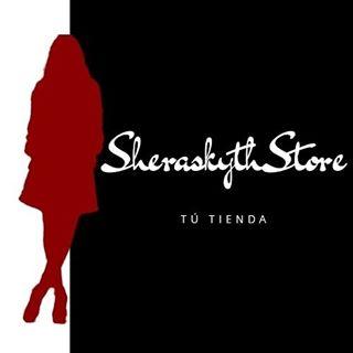 Logo de SheraskythStore