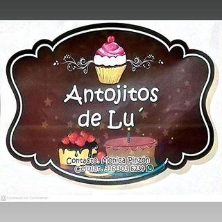 Logo de AntojitosdeLu2020
