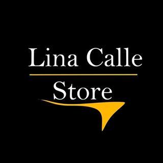 Logo de Lina Calle Store calzado