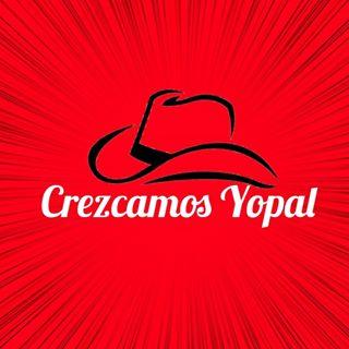 Logo de Crezcamos Yopal