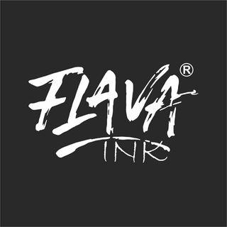 Logo de Flav Ink T-shirt