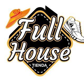 Logo de Full House Tienda