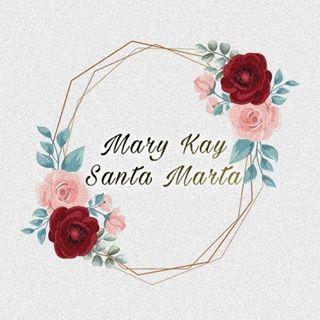 Logo de Sandra Rayo - Mary Kay 🇨🇴
