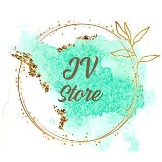 Logo de JV Store