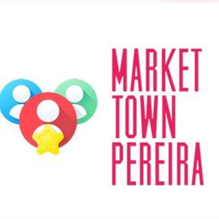 Logo de Market Town Pereira 🛒