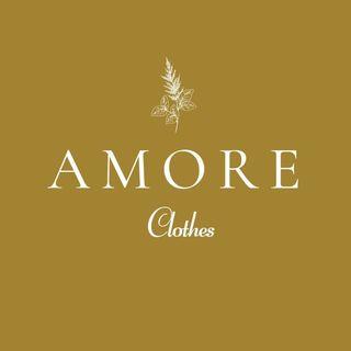Logo de AMORE