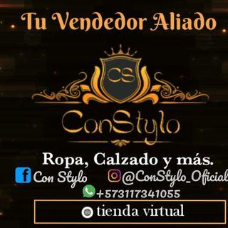 Logo de Con Stylo