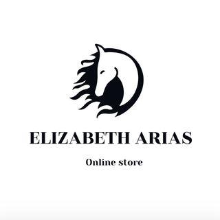 Logo de Elizabeth Arias