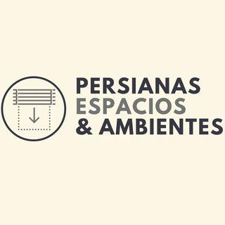 Logo de Persianas