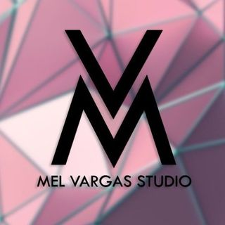 Logo de Mel Vargas Studio