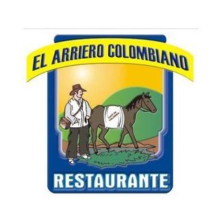 Logo de El Arriero Colombiano
