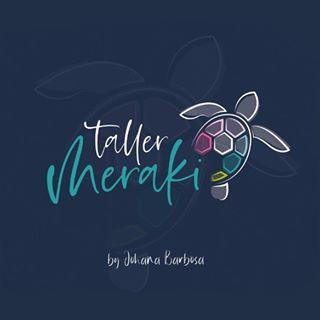 Logo de Taller Meraki ✍ Detalles