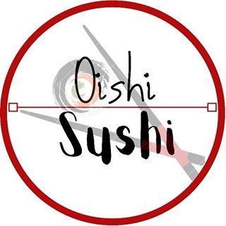 Logo de 𝐎𝐢𝐬𝐡𝐢 𝐒𝐮𝐬𝐡𝐢 🍱