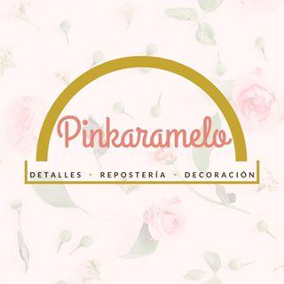 Logo de Pinkaramelo