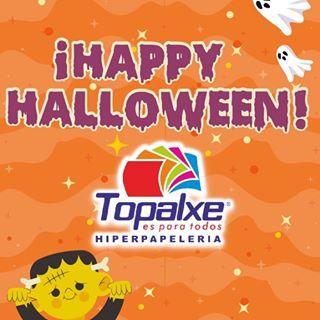 Logo de TOPALXE