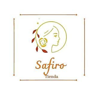 Logo de 🌺 SAFIRO 🌺