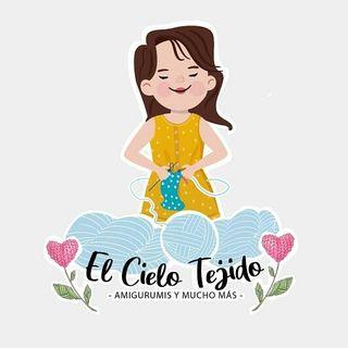 Logo de CIELO TEJIDO🌻