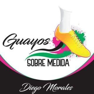 Logo de Guayos Sobre Medida Pereira