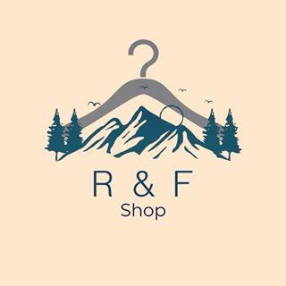 Logo de RANDF SHOP