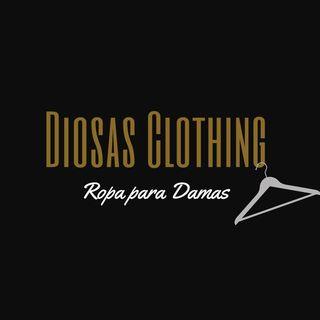 Logo de Diosas