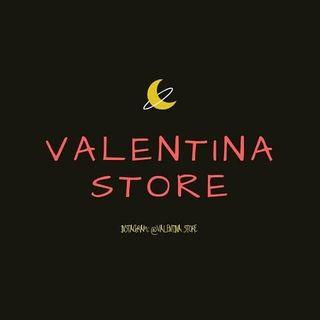 Logo de Valentina STORE