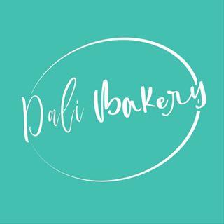 Logo de Dali Bakery 🍬