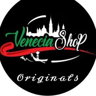 Logo de 𝐕𝐞𝐧𝐞𝐜𝐢𝐚 𝐎𝐫𝐢𝐠𝐢𝐧𝐚𝐥𝐬