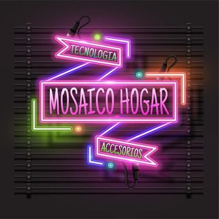 Logo de MosaicoHogar