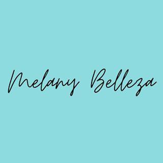 Logo de Melany Belleza 🌸