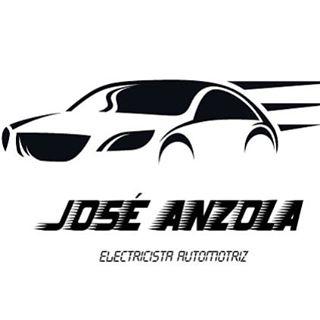 Logo de José Anzola