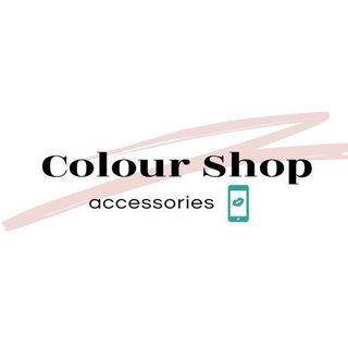 Logo de COLOUR SHOP ACCESSORIES