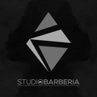 Logo de STUDIO BARBER AF 💈
