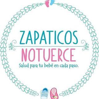 Logo de Zapaticos Notuerce-TAPITAP🇨🇴